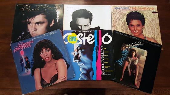 Vinyl Find 2