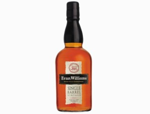 Evan Williams Single