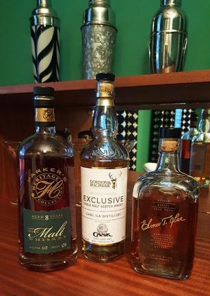 San Fran Whiskey